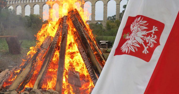 ognisko-flaga